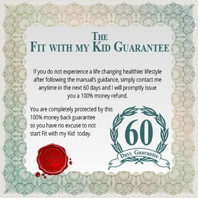fit with my kid guarantee